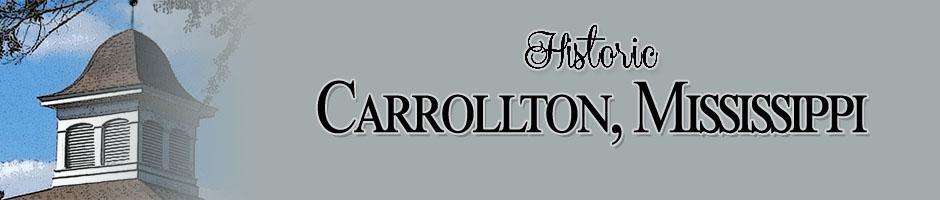 Town of Carrollton, Mississippi